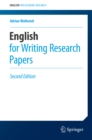 English for Writing Research Papers - eBook