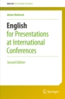 English for Presentations at International Conferences - eBook