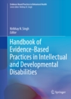 Handbook of Evidence-Based Practices in Intellectual and Developmental Disabilities - eBook