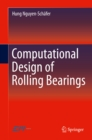 Computational Design of Rolling Bearings - eBook