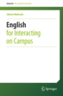 English for Interacting on Campus - eBook