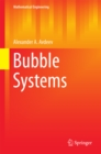 Bubble Systems - eBook