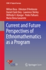 Current and Future Perspectives of Ethnomathematics as a Program - eBook