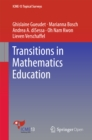 Transitions in Mathematics Education - eBook