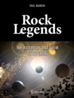 Rock Legends : The Asteroids and Their Discoverers - eBook