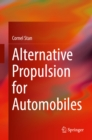 Alternative Propulsion for Automobiles - eBook