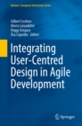 Integrating User-Centred Design in Agile Development - eBook