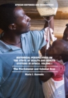 Historical Perspectives on the State of Health and Health Systems in Africa, Volume I : The Pre-Colonial and Colonial Eras - eBook