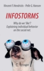 Infostorms : Why do we 'like'? Explaining individual behavior on the social net. - Book
