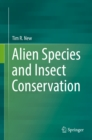 Alien Species and Insect Conservation - eBook