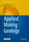 Applied Mining Geology - eBook