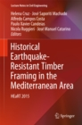 Historical Earthquake-Resistant Timber Framing in the Mediterranean Area : HEaRT 2015 - eBook