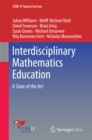 Interdisciplinary Mathematics Education : A State of the Art - eBook