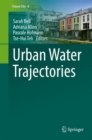 Urban Water Trajectories - eBook