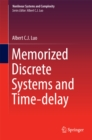 Memorized Discrete Systems and Time-delay - eBook