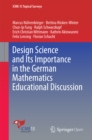 Design Science and Its Importance in the German Mathematics Educational Discussion - eBook