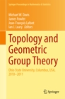 Topology and Geometric Group Theory : Ohio State University, Columbus, USA, 2010-2011 - eBook