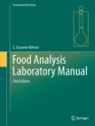 Food Analysis Laboratory Manual - Book
