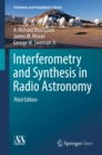 Interferometry and Synthesis in Radio Astronomy - eBook