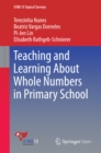 Teaching and Learning About Whole Numbers in Primary School - eBook