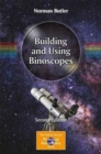 Building and Using Binoscopes - Book