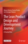 The Lean Product Design and Development Journey : A Practical View - eBook