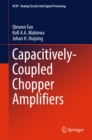 Capacitively-Coupled Chopper Amplifiers - eBook