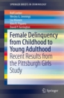 Female Delinquency From Childhood To Young Adulthood : Recent Results from the Pittsburgh Girls Study - eBook
