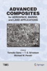 Advanced Composites for Aerospace, Marine, and Land Applications - eBook