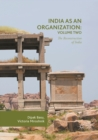 India as an Organization: Volume Two : The Reconstruction of India - eBook