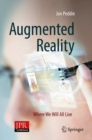 Augmented Reality : Where We Will All Live - Book