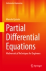 Partial Differential Equations : Mathematical Techniques for Engineers - eBook