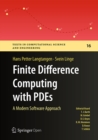 Finite Difference Computing with PDEs : A Modern Software Approach - eBook