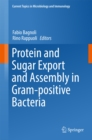 Protein and Sugar Export and Assembly in Gram-positive Bacteria - eBook