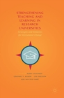 Strengthening Teaching and Learning in Research Universities : Strategies and Initiatives for Institutional Change - Book
