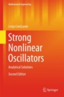 Strong Nonlinear Oscillators : Analytical Solutions - eBook