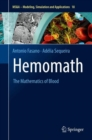 Hemomath : The Mathematics of Blood - eBook