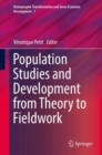 Population Studies and Development from Theory to Fieldwork - eBook