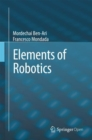 Elements of Robotics - Book