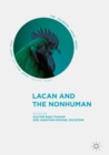 Lacan and the Nonhuman - eBook