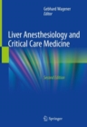 Liver Anesthesiology and Critical Care Medicine - Book