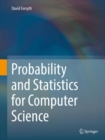 Probability and Statistics for Computer Science - eBook