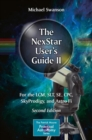 The NexStar User's Guide II : For the LCM, SLT, SE, CPC, SkyProdigy, and Astro Fi - eBook