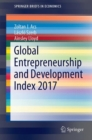 Global Entrepreneurship and Development Index 2017 - eBook