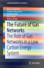 The Future of Gas Networks : The Role of Gas Networks in a Low Carbon Energy System - eBook
