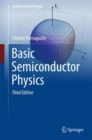 Basic Semiconductor Physics - Book