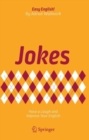 Jokes : Have a Laugh and Improve Your English - eBook