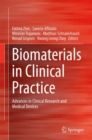 Biomaterials in Clinical Practice : Advances in Clinical Research and Medical Devices - eBook