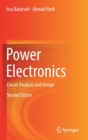 Power Electronics : Circuit Analysis and Design - Book