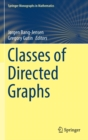 Classes of Directed Graphs - Book